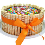 Torta Tubets