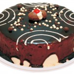 Torta Sensação