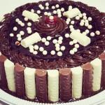 Torta Baton